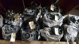 Cylinder heads for sale for most vehicles make and models.