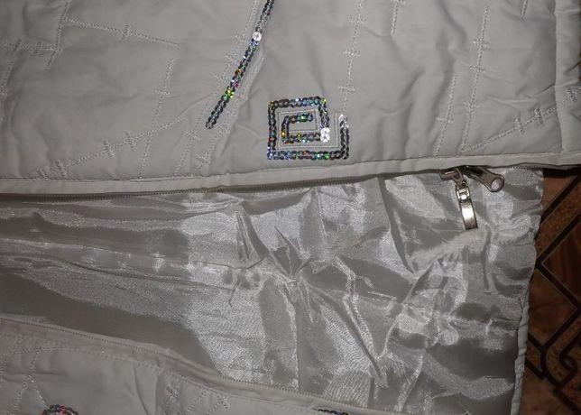 Куртка зимняя LinMengSha Харьков - изображение 5