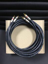 Межблочный кабель RCA Tchernov , Чернов аудио (медь, серебро)