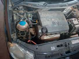 VW Polo in good condition R55000neg