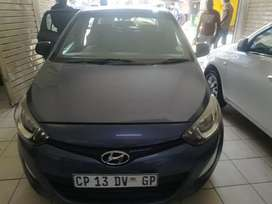 HYUNDAI I20 FOR SALE AT VERY GOOD PRICE