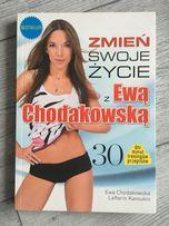 Książka Dieta Ewa Chodakowska