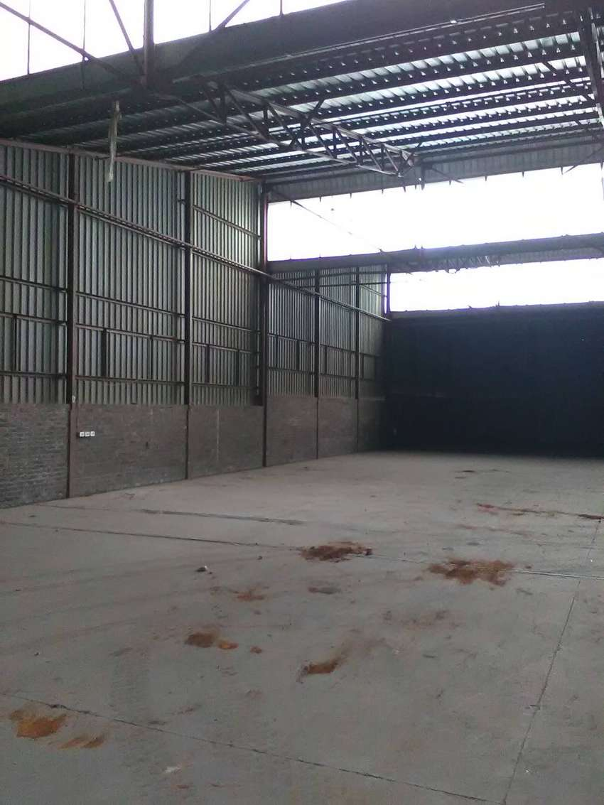 1459m2 warehouse to let in Boksburg East 0