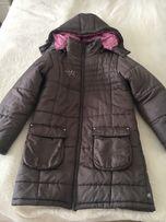 Курточка для девочки осень-зима.