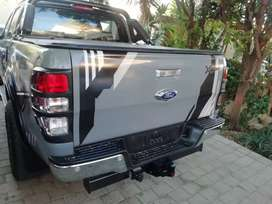 Ford Ranger T6 and T7 Light Trimmings DBN