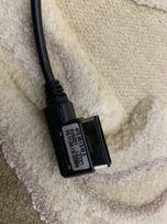 AUDI провод шнур адаптер для iPod