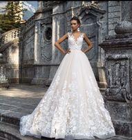 Свадебное платье Milla Nova milena