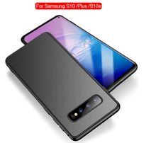 Чехол Matte Samsung Galaxy s8 s8+ s9 s9+ s10e s10 s10+ j6 Plus a9 2018