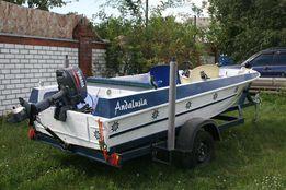 Продам катер Крым М без мотора
