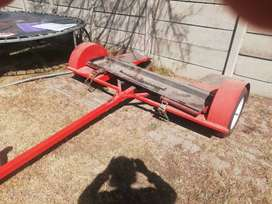 piqi car tow in dolly  for sale