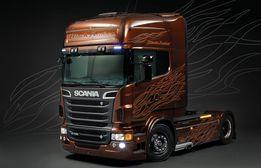 Scania koordynator COO7 usterka POMOC 24H