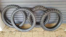 Off-road tyres for sale