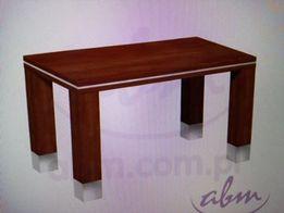 Nowy stolik niski 104x60x60 grusza