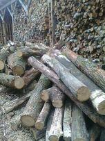 дрова дуб, сосна