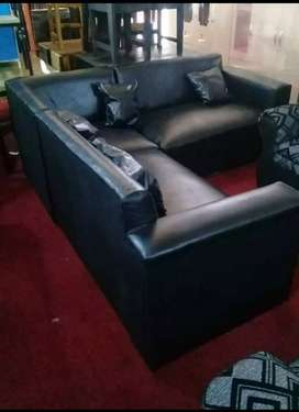 L SHAR KONA COUCH ON SPECIAL DIFFERENT COLOURS