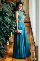Продам вечернее платье Sherri Hill(оригинал)