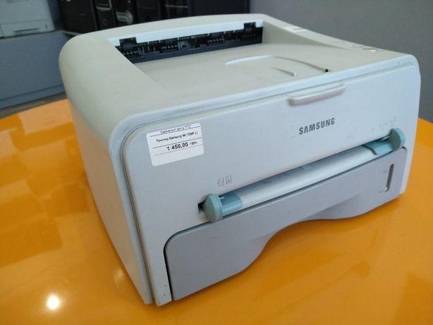 Принтер лазерный Samsung ML-1520P Кривой Рог - изображение 5