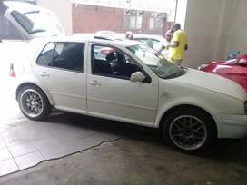 Golf4 tdi for sale sun roof