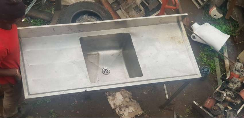 Industrial sinks for sale 0