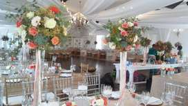 Catering Venue for Party and Wedding
