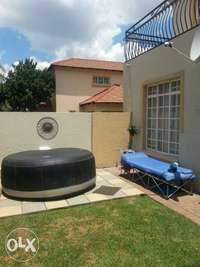 Image of 6 seater jacuzzi for sale