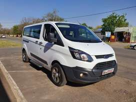 2013 Ford Tourneo 2.2D Ambiente LWB FOR SALE