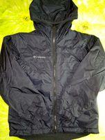 Продам куртку фирменная Columbia двухсторонняя на мальчика 9-12 л.,300