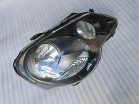 Polo Gti right headlight