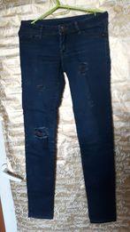 Spodnie rurki Tally Wejil