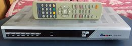 Спутниковый тюнер Eurosky DVB-8004