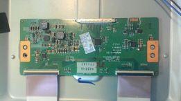 LED телевизор LG 32LT360C на запчасти. Разбита матрица остальное РАБ