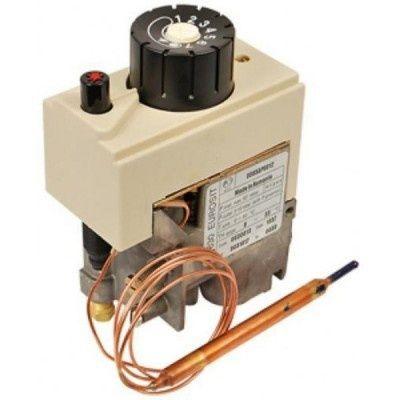 Газовая автоматика Евросит 630 оригинал, есть китай