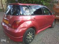 Toyota IST on offer 0