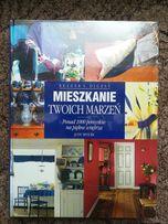 Nowa zafoliowana książka Mieszkanie twoich marzeń