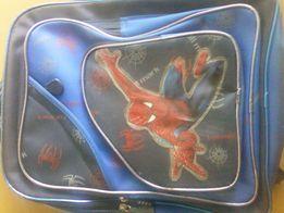 Школьный портфель Человек-паук