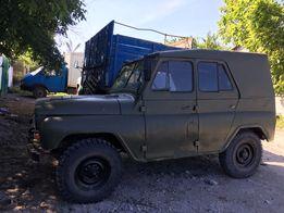 Продам УАЗ-469
