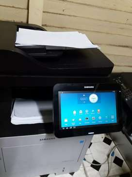 Samsung ProXpress M4580FX Mono laser Printer - R3000