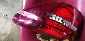 MERCEDES BENZ W245 DRIVER SIDE OUTER TAIL LIGHT AVAILABLE