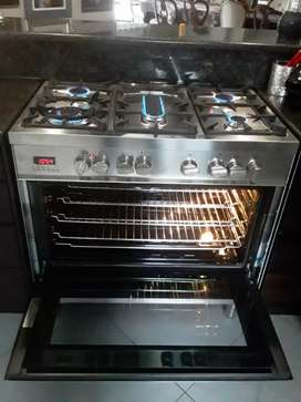 ELBA GAS APPLIANCES SPARES AND REPAIRS ON SITE