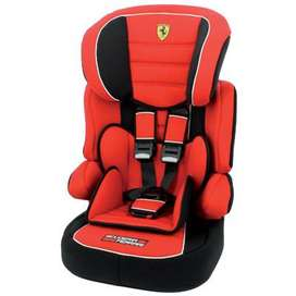 Brand new Ferrari Car seat