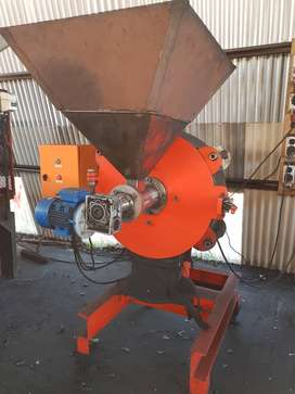 Hammer Mill / High Speed Crusher FOR SALE
