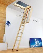 Чердачная лестница Сходи на горище Доставка наложеным платежом!!!