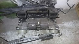 Климат(печька) BMW e39 дорестаил