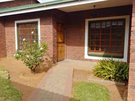 2 bed townhouse Langenhoven Park