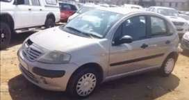 Citreon C3 1.4 HDi 2005