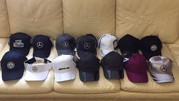 Коллекция одежды и аксессуаров Mercedes-Benz Collection Original