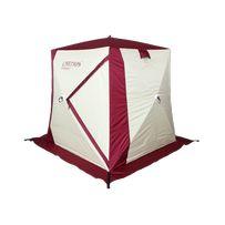 """Палатка для зимней рыбалки """"Снегирь"""" 3Т. Самые низкие цены!"""