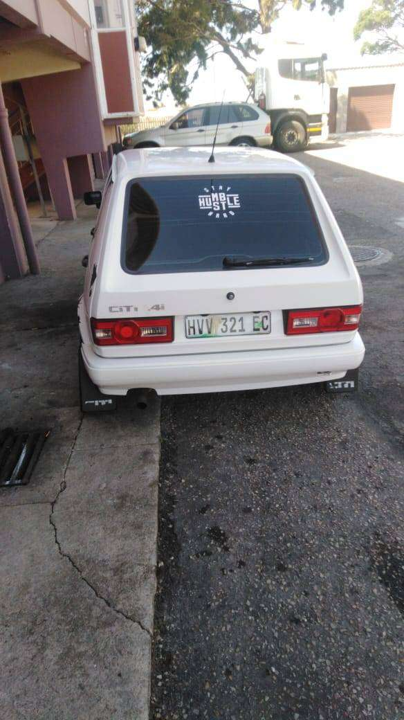 Citi golf 1.4i for sale or swop 0