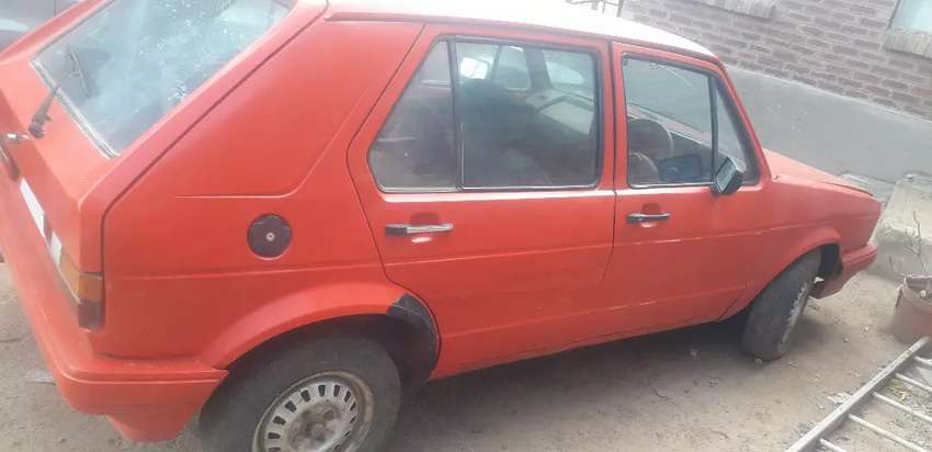 I'm selling my golf chicco 1.4. Paper update.