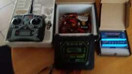 Quad copter, Radios ++ for sale
